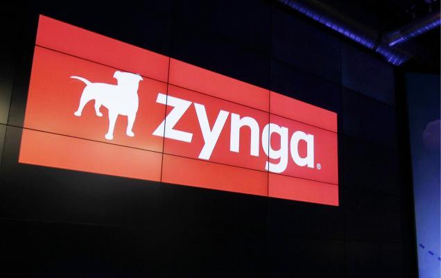 Games By Zynga