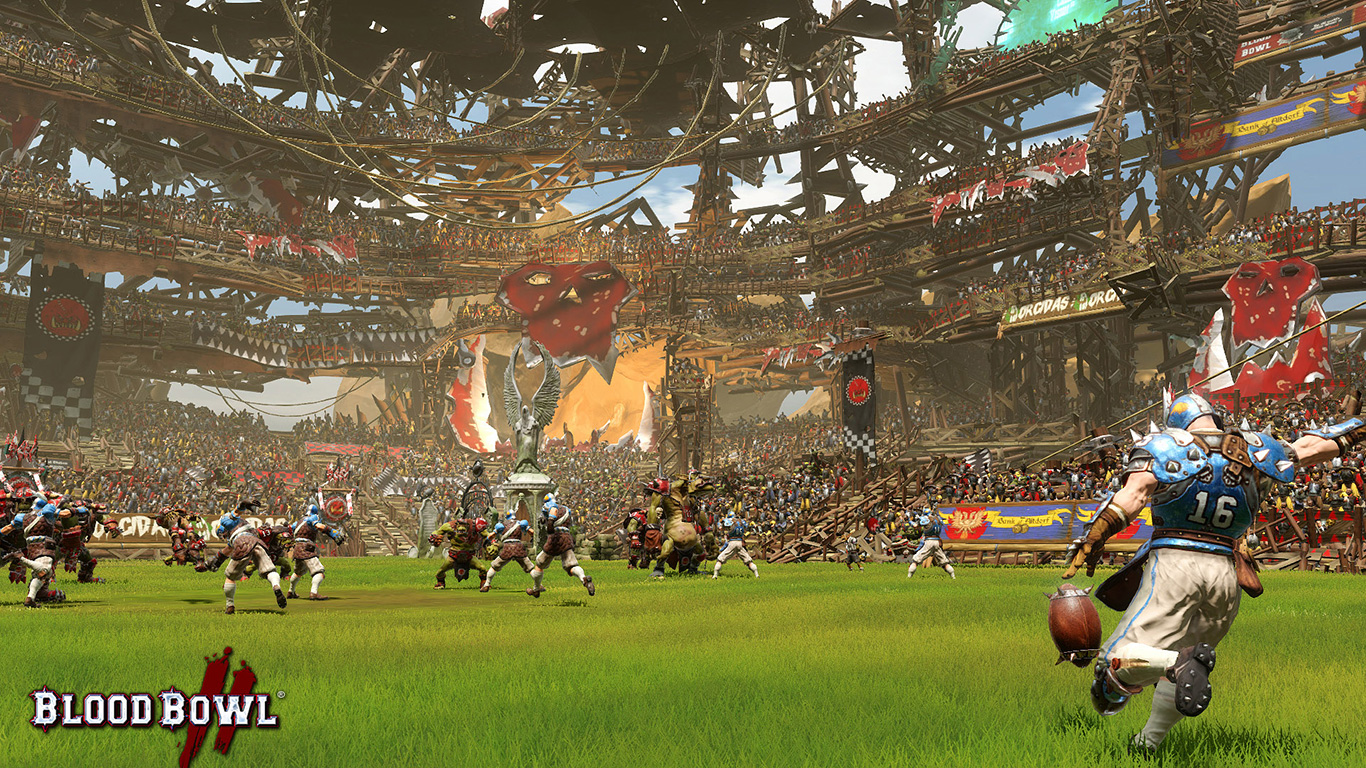 blood bowl matchmaking But then you have to imagine that those people already have blood bowl, and outside of the roster update it's difficu.