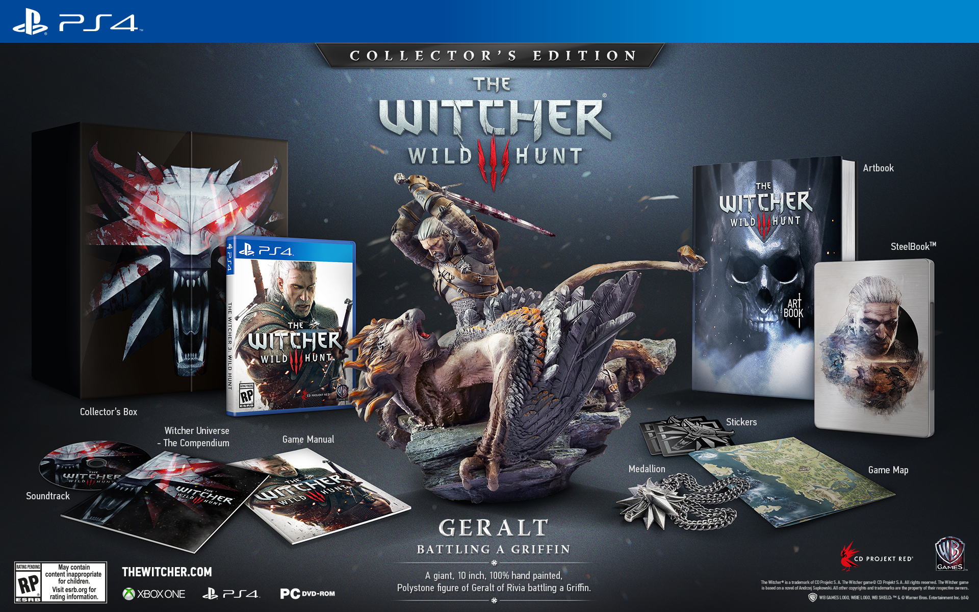 Witcher 4 release date in Australia