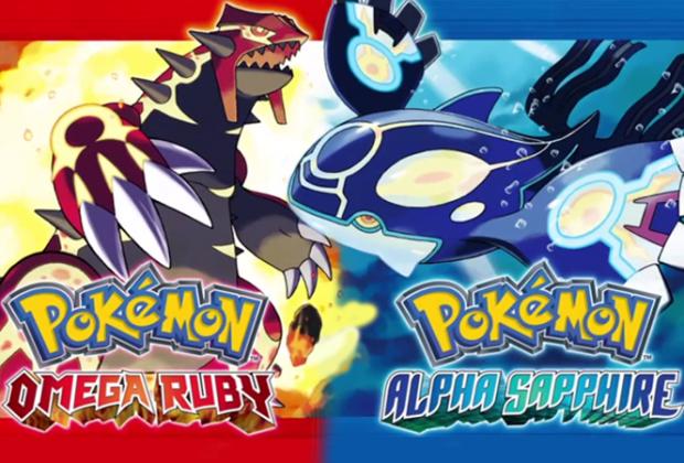 New mega evolutions in pokemon ruby sapphire remakes mxdwn games
