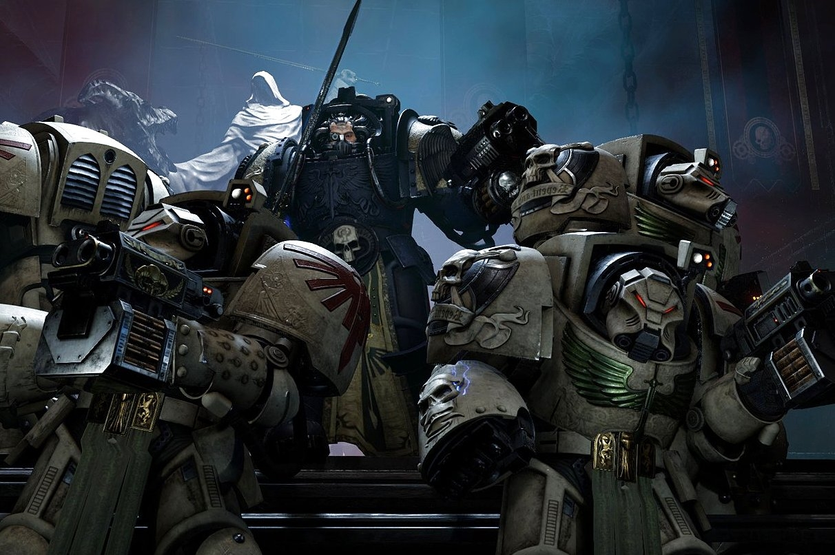 Space hulk deathwing release date in Brisbane