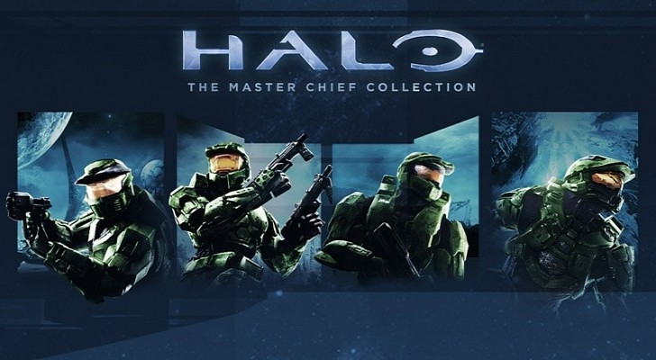 Halo: The Master Chief Collection Trailer