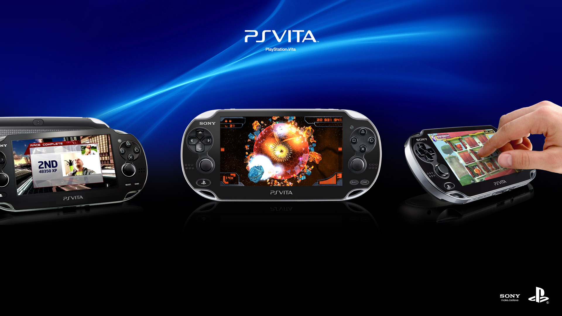 Sony Ps Vita Games : Sony ordered to refund ps vita owners for 'deceptive