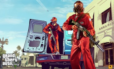 Grand Theft Auto V for PC Delayed a Third Time