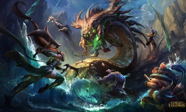 Riot Games Revving Up NA League of Legends Network