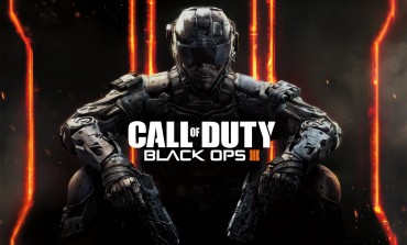 Call of Duty: Black Ops III Reveal Trailer Offers a Glimpse at Gameplay