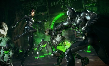 Latest Arkham Knight Trailer Features New Dual Play Mechanics and Allies