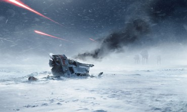 Star War Battlefront 3 Footage Seen in New Star Wars Trailer