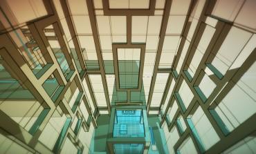 Mind-Bending 'Relativity' Coming Soon