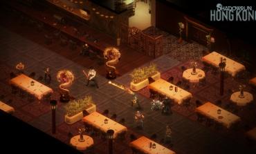 Shadowrun: Hong Kong Teaser and Screenshots Revealed
