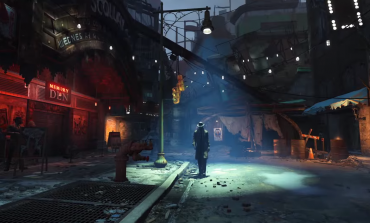 Fallout 4 Announced With Trailer