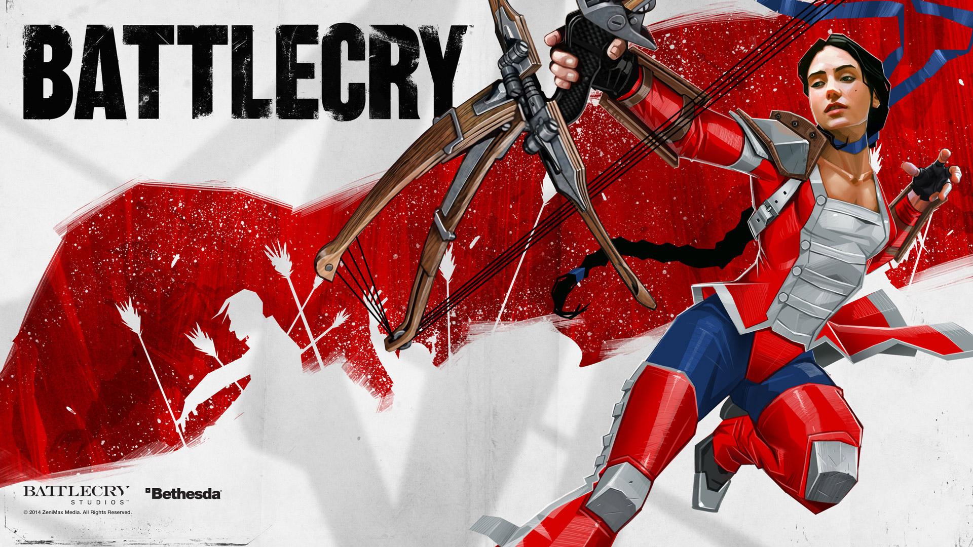 battlecry-bethesda