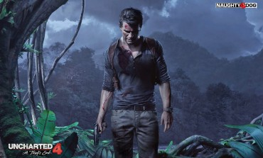 E3 2015 Live Review Day 1: Uncharted 4, Ratchet & Clank, Starfox Zero, The Last Guardian and More