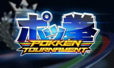 Blaziken Makes Its Debut In Pokken Tournament
