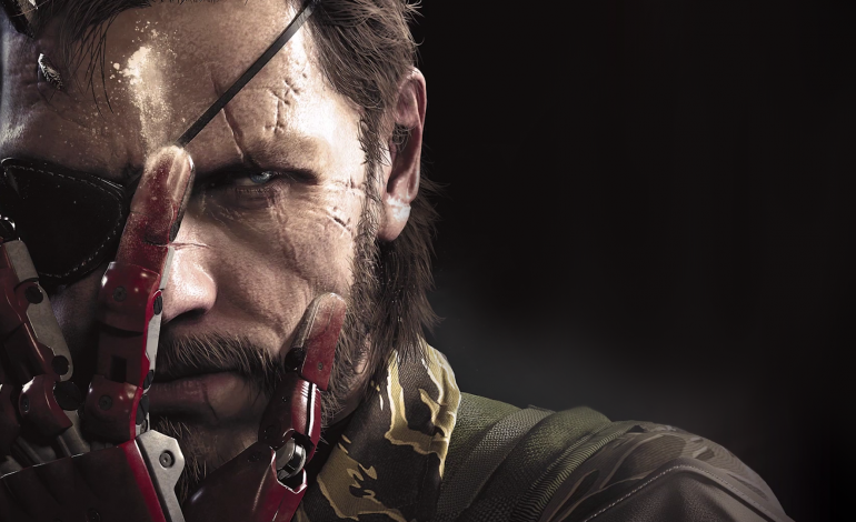 MGSV: The Phantom Pain's PC Release Date Moved Up And System Requirements Revealed