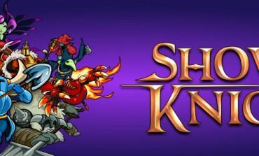 Nintendo Introduces Unique Shovel Knight Amiibo
