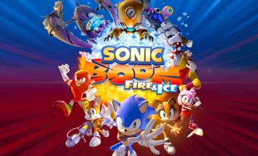 Sega Does Something Completely Out Of Character: Sonic Boom Has Been Delayed