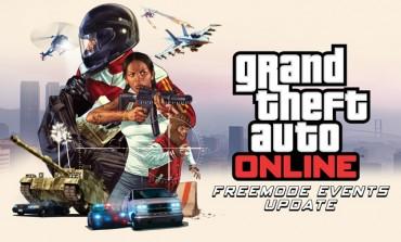 GTA Online Gets Freemode DLC