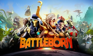 Latest Humble Bundle Includes Battleborn