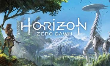 Paris Game Week Premieres Horizon: Zero Dawn Walkthrough