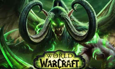 Legion Cinematic Trailer, Demon Hunters, and the Broken Isles--oh my!