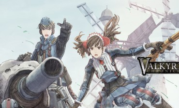 New Valkyria Chronicles & Remaster Announced For PS4