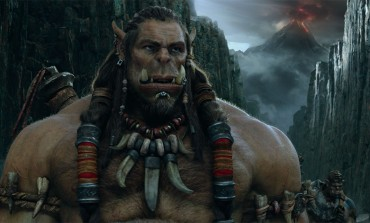 This is not a drill--the Warcraft cinematic trailer is OUT