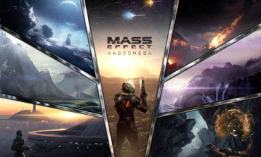 Mass Effect Andromeda Delayed Until 2017