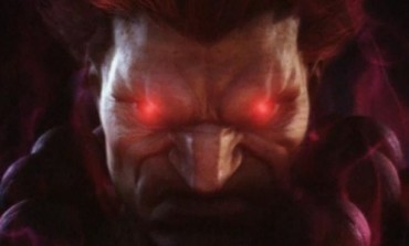 Bandai Namco Reveals Akuma Crossover Character for Tekken 7 in Fated Retribution Update