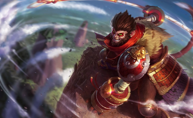 League of Legends' Japanese Cast Fully Revealed; Riot Games Teases New Champion