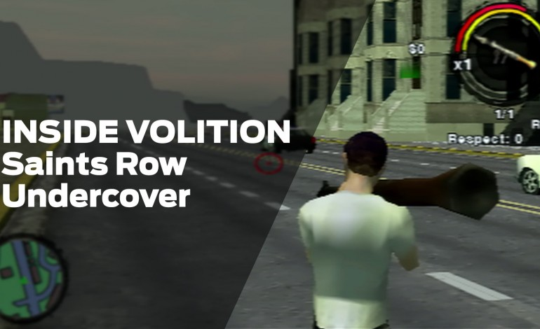Volition Releases Cancelled Saints Row: Undercover For ...