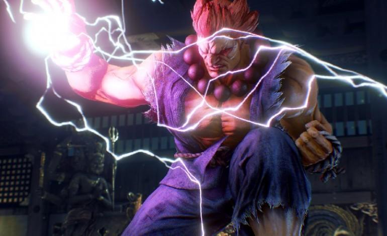 Bandai Namco Reveals New Akuma and Nina Gameplay Footage for Tekken 7; Discusses Rage Attacks in Trailer