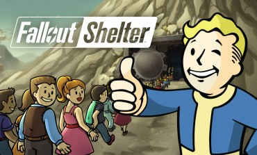 Bethesda Plans for More Mobile Games After Fallout Shelter's Success