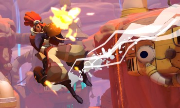 Gigantic Unleashed Unveils a New Website; Aims to Foster Community Growth and Developer Relationships