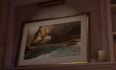 Uncharted 4 Trailer Uses Assassin's Creed Art By Mistake