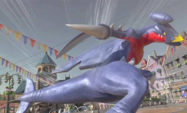 Gamestop holds Pokken Tournament World Championship this Month