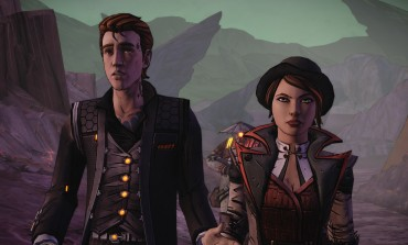 Tales From the Borderlands to Receive Physical Release