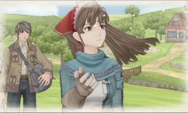 Sega Shares New Footage of Valkyria Chronicles Remastered in a System Introduction Video