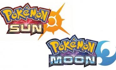 Sneak Peak of Pokemon Sun And Moon Coming April 3rd