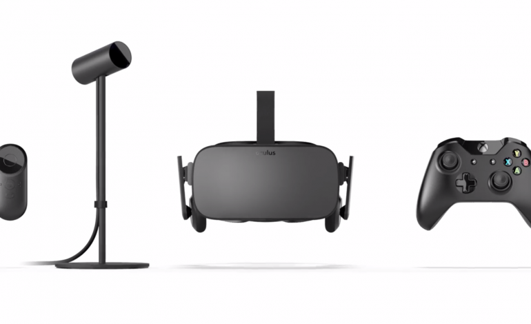 Oculus Rift Launch Day Game Lineup Revealed