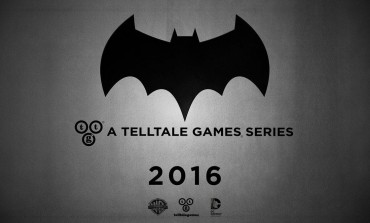 New Details Emerge for Telltale's Batman Game