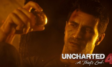 New Uncharted Trailer Shows Nate Contemplating His Life Choices