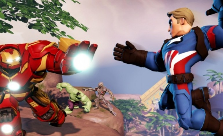 Disney Infinity Presentation Reveals Continued 3.0 Support