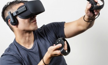 Oculus Ships Its First Wave Of Rifts For Consumer Release Today