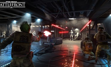 EA To Temporarily Shut Down Star Wars Battlefront Servers For New DLC