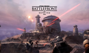 "Star Wars Battlefront New ""Outer  Rim"" DLC Adds New Characters, Maps, and Weapons"