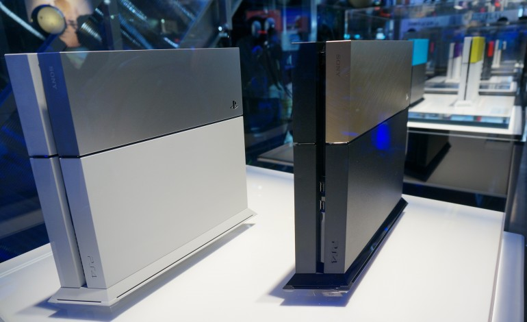 Rumor: PS4.5 Is Codenamed NEO, Upgrades And Price Revealed