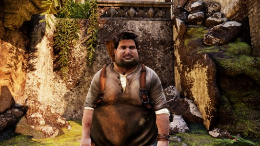 Donut Drake Removed From Uncharted 4