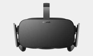 US Senator Has Concerns With Oculus Rift Privacy Concerns
