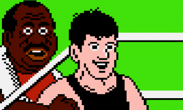 New Secret Just Discovered In Mike Tyson's Punch-Out!! For The NES